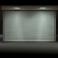 instalar enrollable metalica